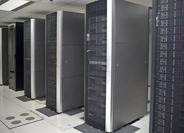 Server & Storage Management IT Services MN from Warner Connect